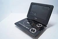 Sony 3D SX739 7.8'  DVD Портативный dvd проигрыватель, фото 1