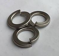 Шайба пружинная Ф5 ГОСТ 6402-70 из стали А2, фото 1