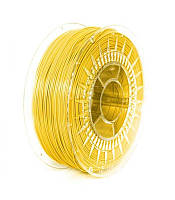 ABS+ 1.75 мм Пластик Для 3D Печати Devil Design Ярко-желтый (Польша)