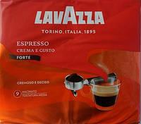 Lavazza Espresso Crema e Gusto Forte, 250г