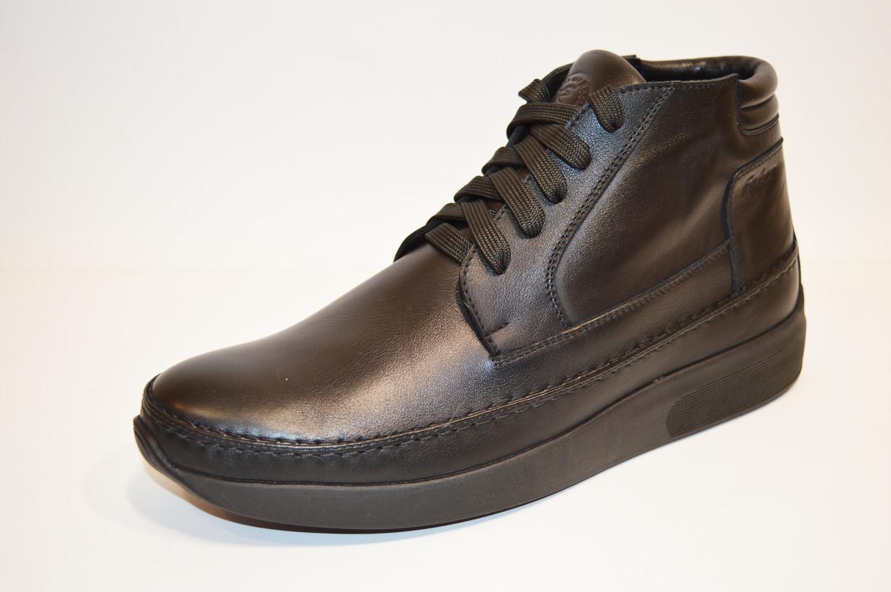Зимние мужские ботинки Faber