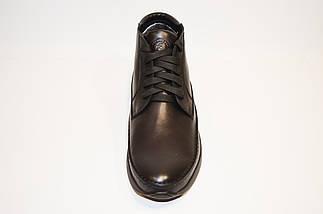 Зимние мужские ботинки Faber, фото 2