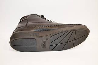 Зимние мужские ботинки Faber, фото 3