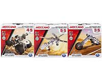 Конструктор Meccano Меккано Стартовый Набор (6026713)