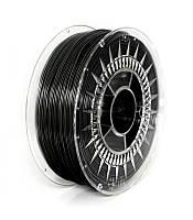 ABS+ 1.75 мм Пластик Для 3D Печати Devil Design Черный (Польша)