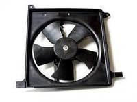 Электровентилятор радиатора основной Daewoo Nexia
