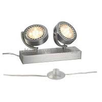 Напольный/настольный светильник SLV 147296 KALU FLOOR 2