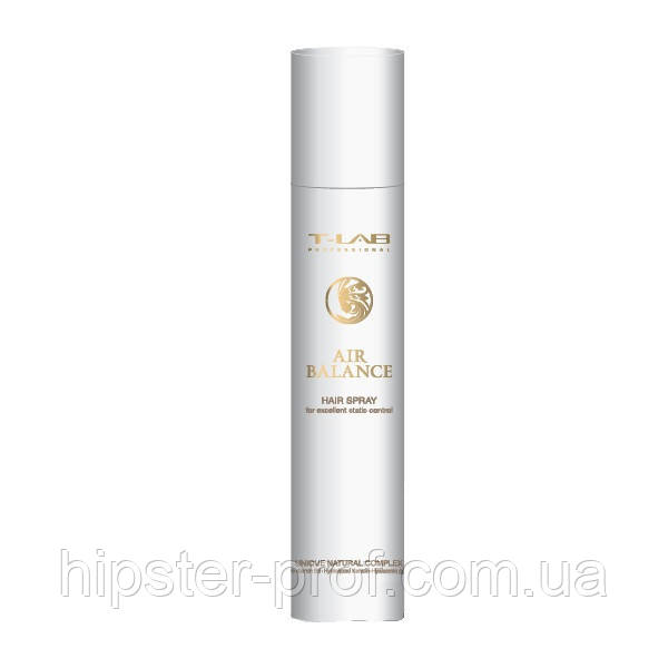 Антистатик для волос T-Lab Professional Air Balance 300 ml