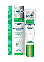 Гель для локального применения Farmona Dermacos Anti-Acne, 15 ml.