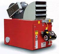 Воздухонагреватели Clean Burn CB-2500 на отработанном масле