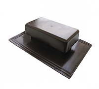 Аэратор спец Aquaizol коричневый 395x284x110 мм