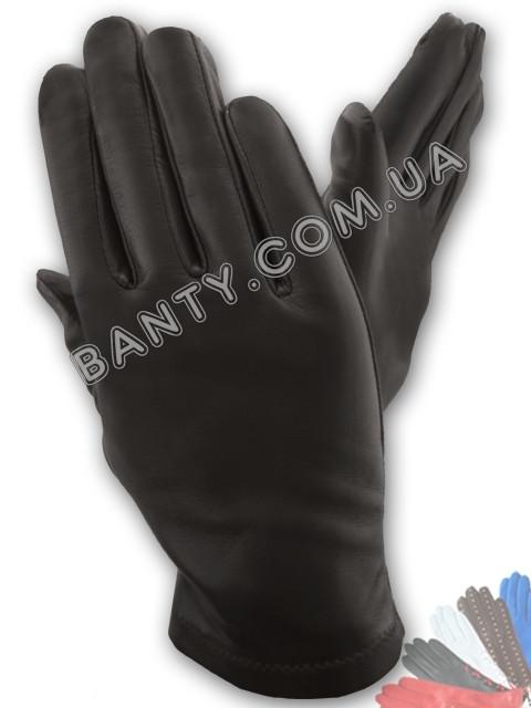 Перчатки мужские без подкладки модель 090