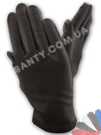Перчатки мужские без подкладки модель 090, фото 2