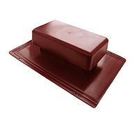 Аэратор спец Aquaizol красный 395x284x110 мм