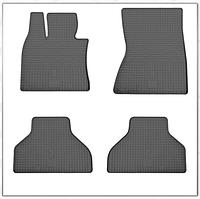 Ковры салона BMW X6 (E71) 2008-2014 (4 шт), фото 1
