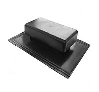 Аэратор спец Aquaizol черный 395x284x110 мм