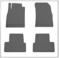 Ковры салона Chevrolet Cruze 2009- (4 шт), фото 1