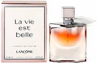Женская парфюмированная вода La Vie Est Belle L'Absolu De Parfum от Lancome
