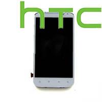 Дисплейный модуль (дисплей + сенсор) для HTC Sensation XL X315e, белый, оригинал