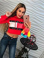Женские котоновые джинсы