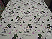 """Ткань для пошива постельного белья бязь голд Микки-Маус / """"Чарівна Ніч"""", фото 3"""