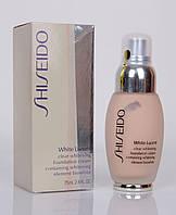 Тональный крем Shiseido White Lucent 75 ml
