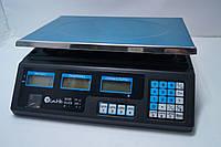 Весы торговые YinHe M2 35 кг с счетчиком цены, фото 1