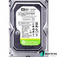 """Жесткий диск для компьютеров Western Digital 32MB 5400-7200RPM 3.5"""" 500Gb (WD5000AVDS)"""