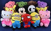 Мягкая игрушка Детский зоопарк №1437-1 SO