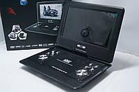 Портативные dvd проигрыватель Opera  3D OP-1188D 11.8'   Портативные dvd проигрыватель, фото 1