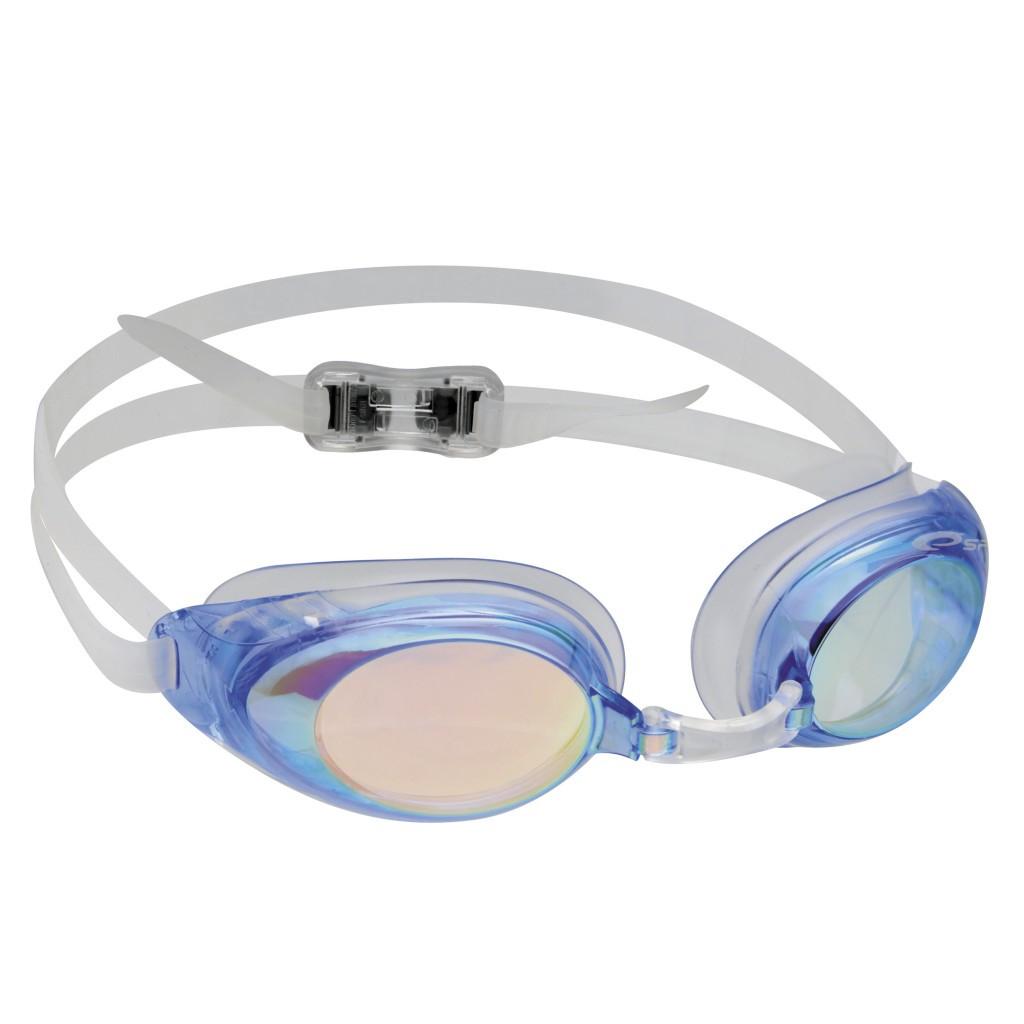 Очки для плавания Spokey PROTRAINER 89869 (original) взрослые плавательные очки