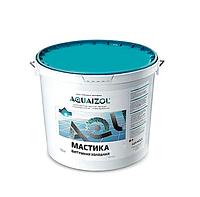 Мастика холодная «Акваизол», 10 кг