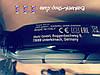Профессиональный фен Wahl 4314-0470 Turbo Booster ErgoLight 2400W, фото 6