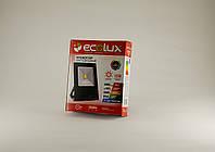 Прожектор светодиодный LED уличный 10W Ecolux SMB10