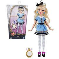 Кукла Наследники Дисней Элли  / Disney Descendants Ally Auradon Signature