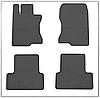 Ковры салона Honda Accord 2008-12 (4 шт)