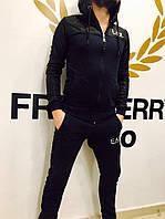 Спортивный костюм  в стиле Emporio Armani (EA7)