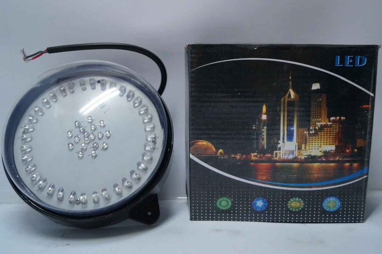 Светодиодная напольная подсветка SP60 10см
