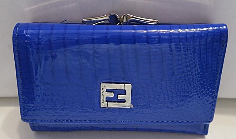 fde4abb761f9 Женский кожаный кошелек Balisa C711-H63 синий кожаные кошельки оптом Одесса  7 км