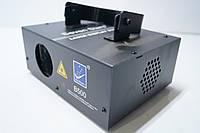 Лазерная  установка B 500 линейный синий лазер, фото 1