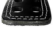 Пояс атлетический c карабином 6/15 cм, 2 слоя SOFT, фото 4