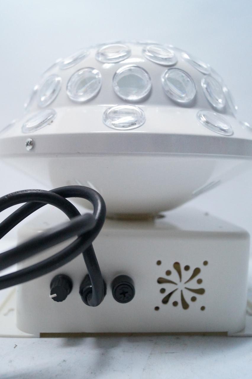 Светодиодная установка UFO YJ-LED008