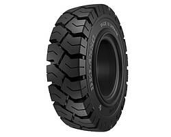 Шины для погрузчиков, шина цельнолитая R101 6.50-10 (шины для погрузчиков фронтальных)
