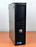 Офисный Компьютер / ПК Dell 760 2 ядрa / 4Gb / 160 Gb/