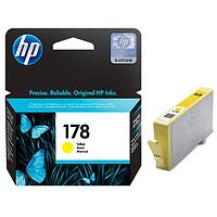 HP 178 Картридж Yellow (Желтый) (CB320HE)
