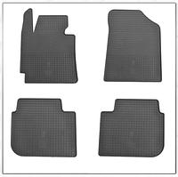 Ковры салона Hyundai Elantra 2011-2015 (4 шт), фото 1