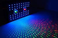 Лазерная Установка XX-1009 + led strobe, фото 1