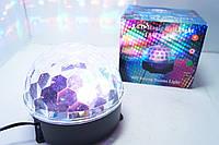 Светодиодная установка  Magic Ball, фото 1