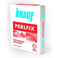 Knauf Клей PERLFIX  30кг