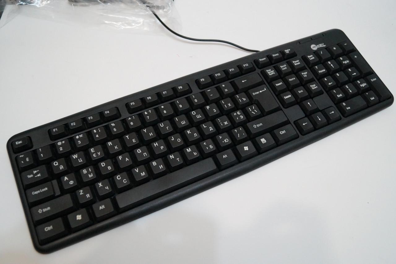 Клавиатура JEwaY JK-8831
